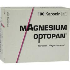 MAGNESIUM OPTOPAN 100St 7349680