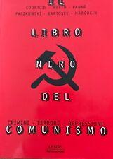 IL LIBRO NERO DEL COMUNISMO- LE SCIE MONDADORI-1998