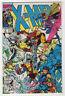 X-Men #3 (Dec 1991, Marvel) Magneto [Signed by Chris Claremont] Jim Lee X