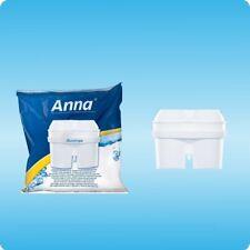 2 Anna duomax filtro de cartuchos-para Brita maxtra, BWT, pearlco Unimax adecuado