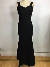 Coast Kim Knit Fishtail Bodycon Bandage Maxi Dress £179 Sizes 6-18
