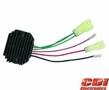 Yamaha 80-225hp Outboard Voltage Regulator 197-0001 (6R3-81960-10/67F-81960-12)