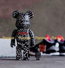 Medicom Bearbrick Atmos 400% & 100% Reverse Elephant Be@rbrick Boxset 2pc