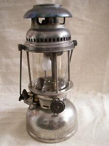 Petromax Rapid 827/250 CP Super  Starklichtlampe