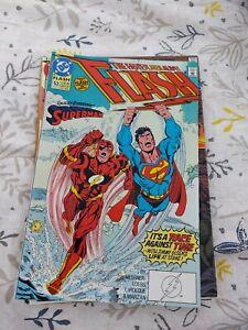 Flash Volume 2 (1987-2009) (DC Comics) #53