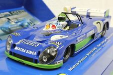 SLOT IT SICW18 MATRA LE MANS 1974 1ST PLACE NEW 1/32 SLOT CAR LIMITED EDITION