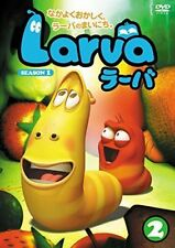 LARVA SEASON 1 VOL.2-JAPAN DVD D73