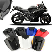 Rear Seat Cover Cowl Fairing For Honda CBR300R CB300F 2014-2016 2015