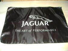Jaguar 20x30 Flag Banner Show Garage Racing Shop Deco  F E Type F Pace classic
