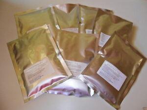 (Kg 15,80 €) Vanille-Creme 500 g