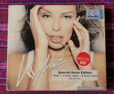 Kylie Minogue ~ Kylie ( Special Asian Edition ) ( Malaysia Press ) Cd