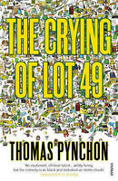 NEW The Crying Of Lot 49  By Thomas Pynchon Paperback Free Shipping