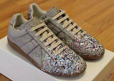 Maison Martin Margiela GAT Paint Splatter Sneakers Brand New Size 39 / 6 MMM