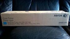 Xerox Docucolor DC 240 242 250 252 260 Cyan Twin Toner Cartridge 006R01452 New