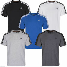 adidas Crew Neck Loose Fit Basic T-Shirts for Men