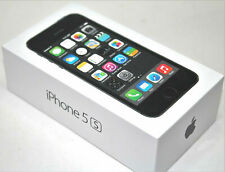 Apple iPhone 5s - 16GB - Space Gray (Verizon) A1533 (CDMA + GSM) BRAND NEW BOX