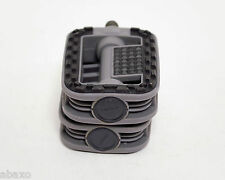Wellgo Comfort/Hybrid/Trekking Bicycle Bike Pedals 1/2""