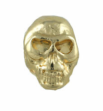 Loose Studs Skull Small Gold Bag 10 Skull Stud Btso