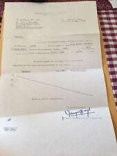 SQ QSL Letter - Pakistan Broadcasting Corporation, Rawalpindi, Pakistan 1981