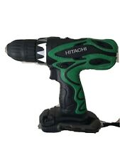 """Hitachi Drill Driver 18v 1/2"""" DS 18DVF3 Bare Tool Pre-owned."""