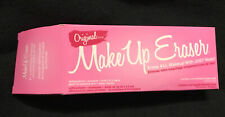 New - Original Pink Make Up Eraser - Makeup Remover Cloth With Just Water
