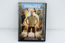 ZOOLOCO - KEVIN JAMES - DVD