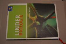 Linder Biologie Niedersachsen ISBN 978 3 507 10114 2 Lehrbuch für die Oberstufe
