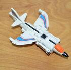 Vintage G1 TRANSFORMERS SLINGSHOT Action Figure 1985 Hasbro Superion Jet