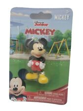 Disney Junior MICKEY Hands on hip cake topper