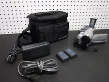Sony Handycam CCD-TRV11 Hi8 8mm Camcorder Transfer to VCR / Other - *Tested*
