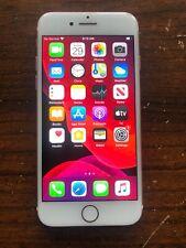 New listing Apple iPhone 7 - 32Gb - Rose Gold (Sprint) A1660 (Cdma Gsm)