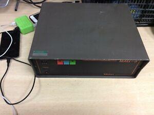 Mitutoyo Manual CMM MAG-1 MAG-3 power supply BOX ABR335