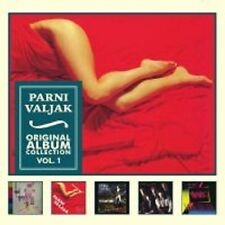 Parni Valjak - Original Album Collection, vol 1.,  5 CD Set, 46 Songs
