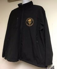 CIA Baghdad Station Iraq Praecipua Virium Special Ops Copper Embroidery Jacket
