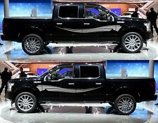 For Ford F150 4x4 Off Road Side Door Vinyl Decal Truck Sticker Decal Graphic