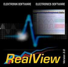 RealView 3.0 / ABACOM-Elektronik-Software