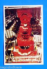 MISSIONE SPAZIO - Bieffe 1969 - Figurina-Sticker n. 15 - MONTAGGIO -Rec