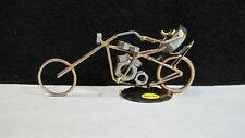 CUSTOM BIKER NUT CHOPPER MOTORCYCLE HARLEY EASY RIDER