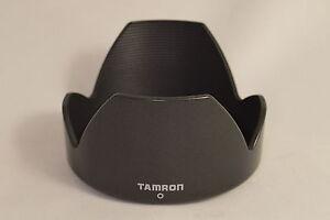 Tamron C8FH Plástico Parasol Fabricado en Japón Para 28-200mm f3.8-5.6 Ld Af