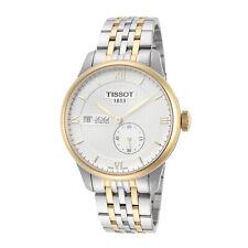 T0064282203800-Tissot мужские T-Classic Le Locle автоматические часы