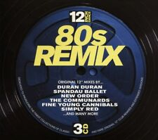 ARTISTI VARI - 12 Inch Dance: 80s Remix