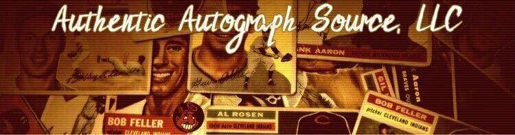 Authentic Autograph Source, LLC