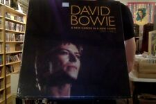 David Bowie A New Career in a New Town 13xLP sealed vinyl box set