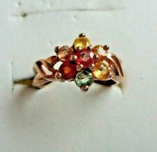 Sapphire Ring size 6