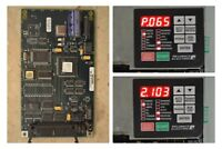 RELIANCE 0-56936-103 REVISION # 3 GV3000 AUTOMAX COMM. NETWORK CARD 2AX3000 QTY!