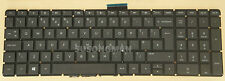 UK Keyboard For HP Pavilion 15-ab112na 15-ab111na 15-ab110na 15-ab109na No Frame