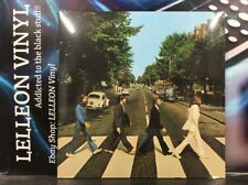 The Beatles Abbey Road LP Album Vinyl Record PCS7088 Pop 00's NEW & SEALED