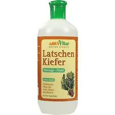 LATSCHENKIEFER Massage Fluid 500 ml