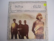 DUGITES - Cut The Talking - OZ LP