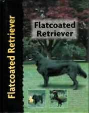 Flatcoated Retriever (PetLove) by Wakefield, John Hardback Book The Cheap Fast